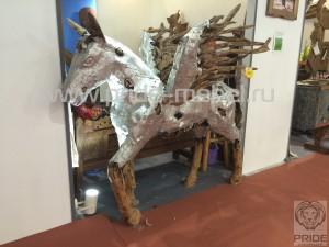 Ежегодная выставка мебели CIFF