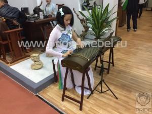 Международная выставка мебели CIFF