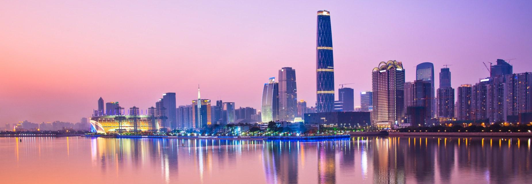 Когда планировать поездку в Китай за мебелью