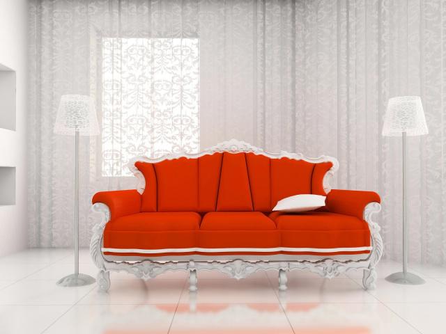 Романтичные и изысканные стили интерьера
