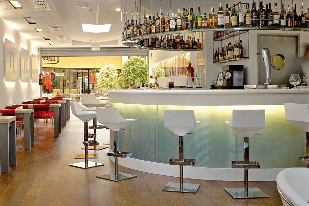 Мебель для ресторанов кафе и баров