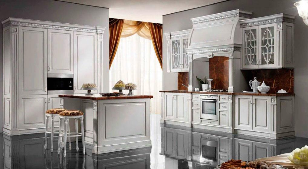 мебель для кухни из Китая