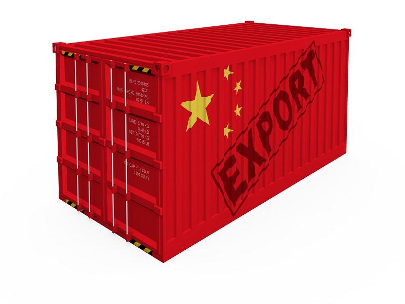 мебели из Китая