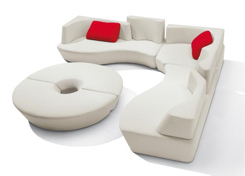 Угловая мягкая мебель: критерии выбора