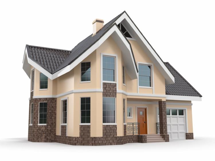 Авторский дизайн дома или квартиры: стремянка как элемент интерьера