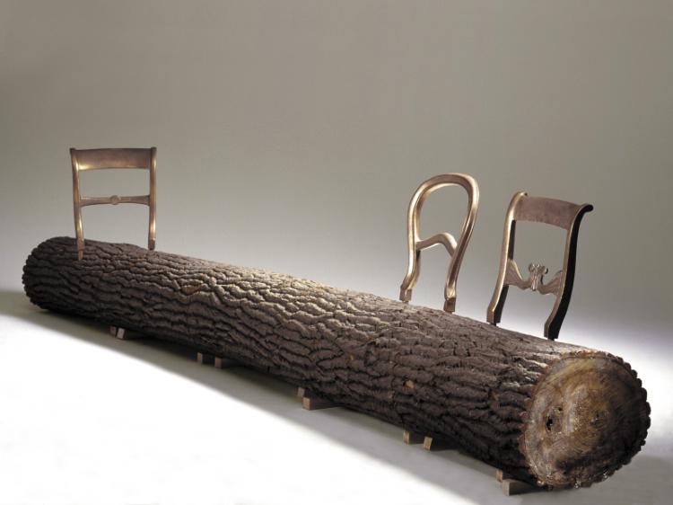 Мебель для деревянного дома