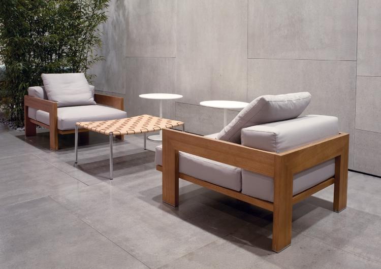 Мебель для веранды и мансарды