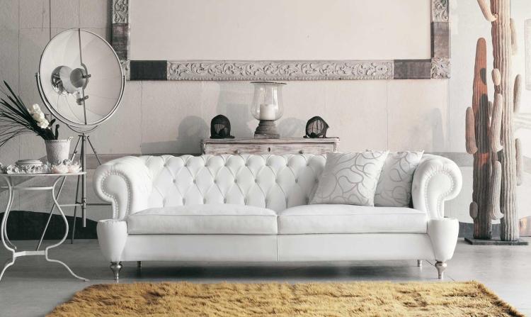 Мебель в итальянском стиле: рекомендации по выбору