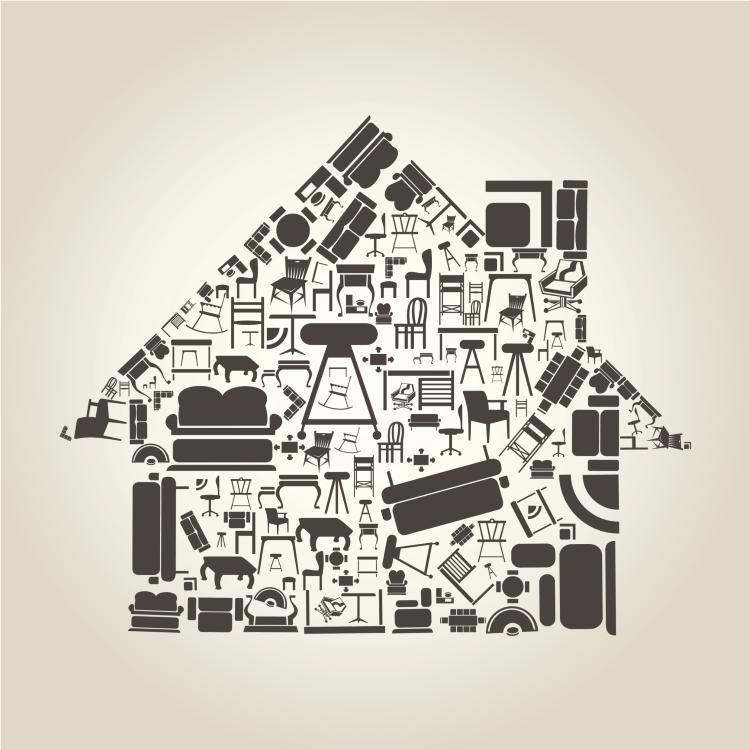 Стили мебели в дом: 5 современных трендов