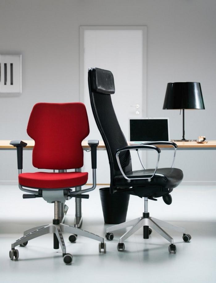 Домашний офис: какая мебель будет удобной и эстетичной?