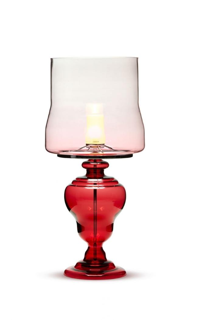 Настольные светильники, торшеры и бра: добавляем помещению дух аристократизма