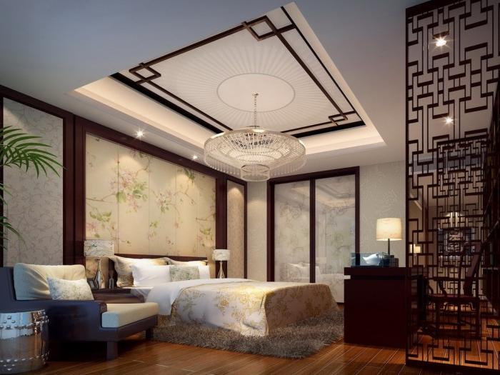 Интерьер в китайском стиле: выбираем подходящую мебель