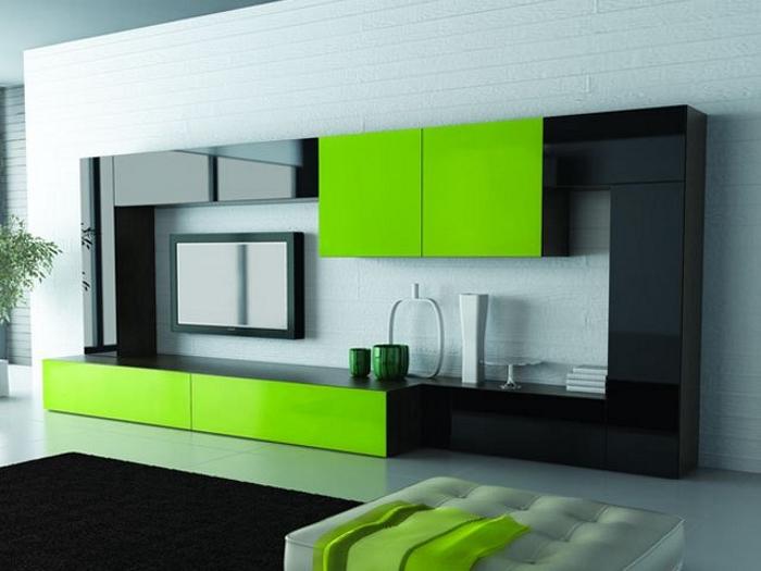 Корпусная мебель: модульные решения для любого интерьера