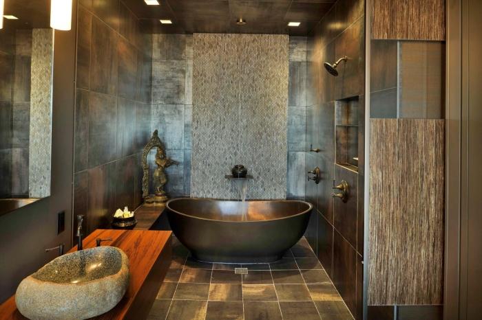 Мебель для ванной комнаты: полезные советы по выбору гарнитура