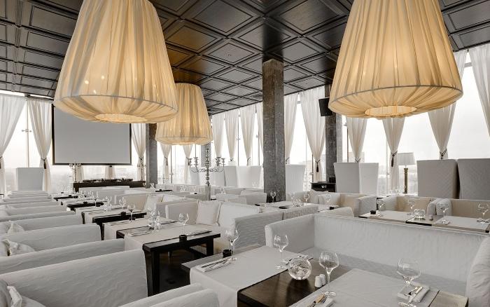 Основные характеристики мебели для кафе, бара или ресторана