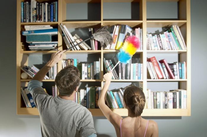 Полезные советы: правильный уход за мебелью