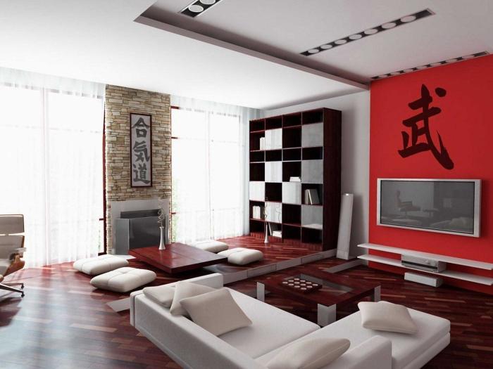 10 слагаемых китайского интерьера: изучаем нюансы