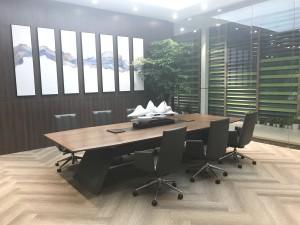 Мебельные выставки в Китае 2017 (1)