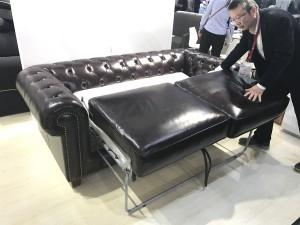 Мебельные выставки в Китае 2017 (8)