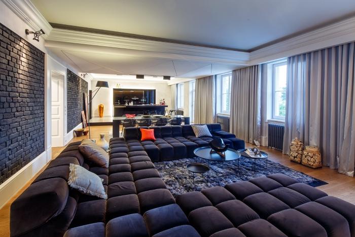 Стили и нюансы в декоре мебели: Что советуют выбирать дизайнеры в 2017?