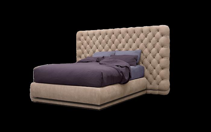 5 секретов комфортной спальни