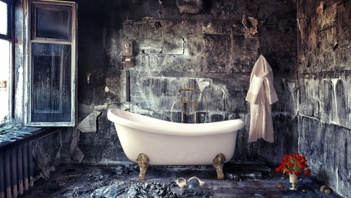 10 мелочей в ванной комнате
