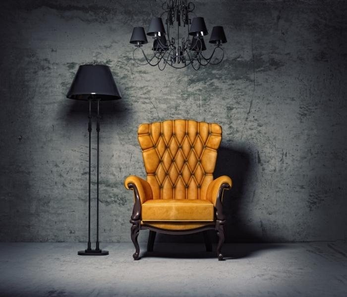 Элитная мебель из Китая