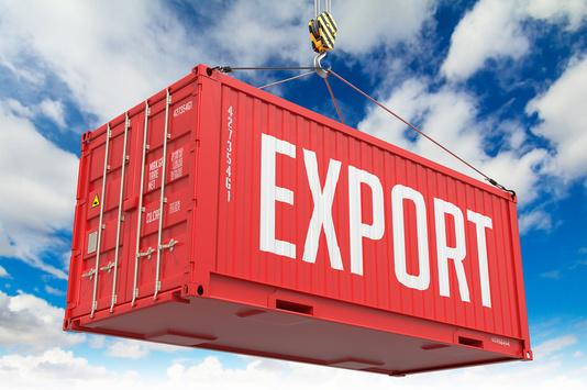 Экспорт мебели