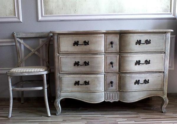 мебель под старину из Китая
