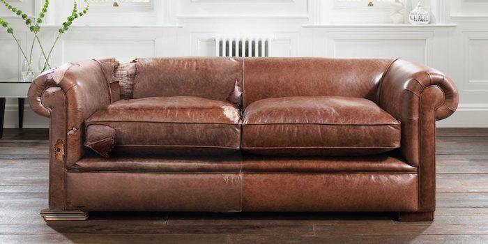 Перетяжка мебели: стоит ли того?