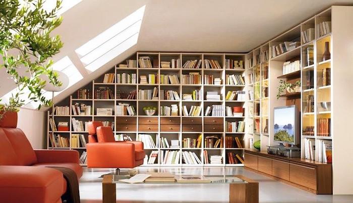Идеи для книголюбов: 5 интересных способов организовать мини-библиотеку дома