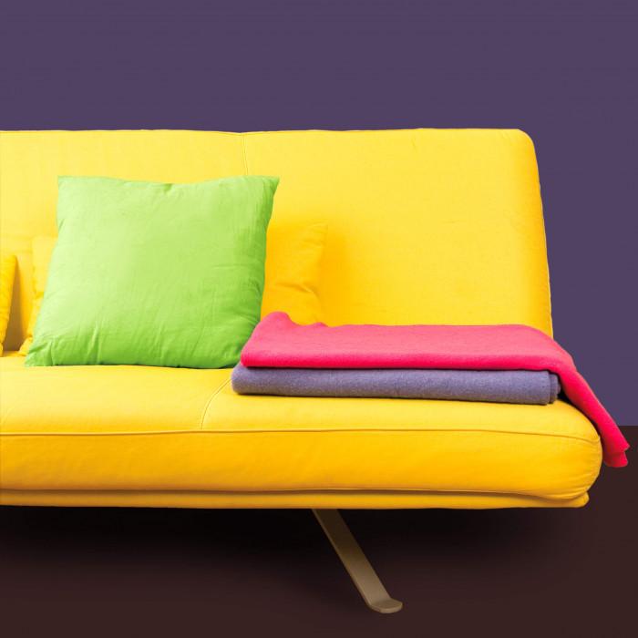5 лайфхаков по удалению пятен с мягкой мебели