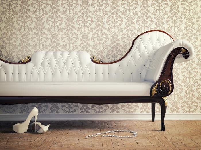 Лакированная мебель: что важно знать?