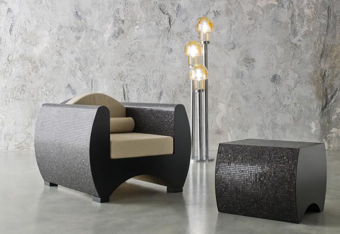 Симбиоз мебели и техники