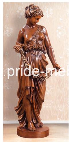 Статуи из Китая