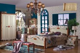 Мебель для спальни из Китая