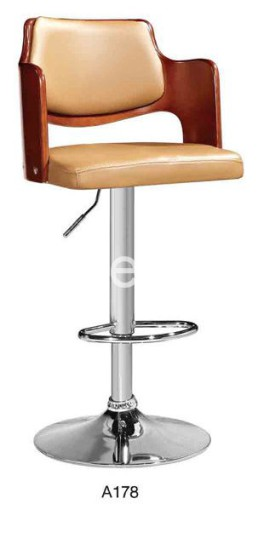 Барный стул из Китая