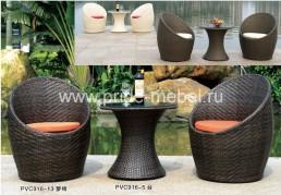 Кресла из Китая