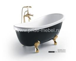 Ванна из Китая