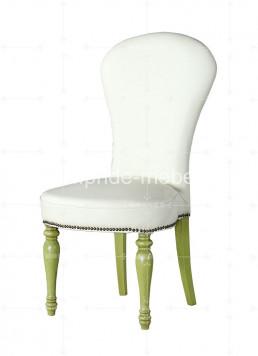 EW04-K2餐椅无布套效果