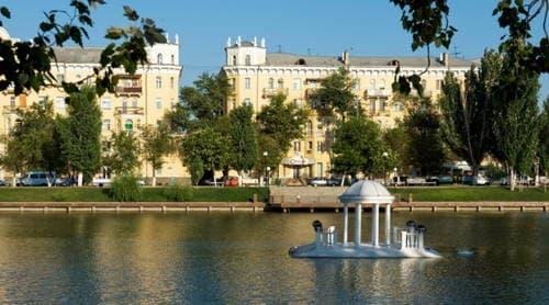 Мебельные туры в Китай из Астрахани
