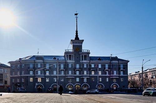 Мебельные туры в Китай из Барнаула