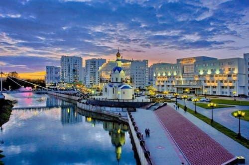 Мебельные туры в Китай из Белгорода