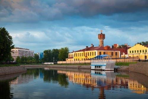 Мебельный тур в Китай из Иваново