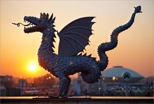 Мебельные туры в Китай из Казани