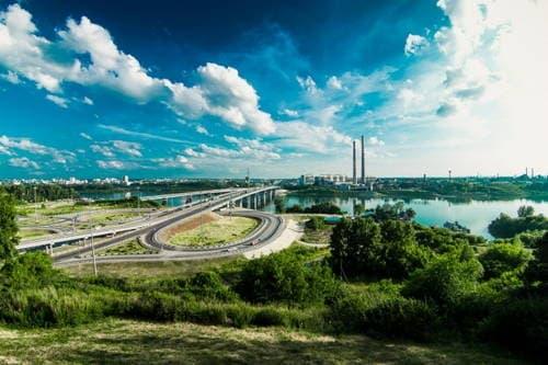 Мебельные туры в Китай из Кемерово