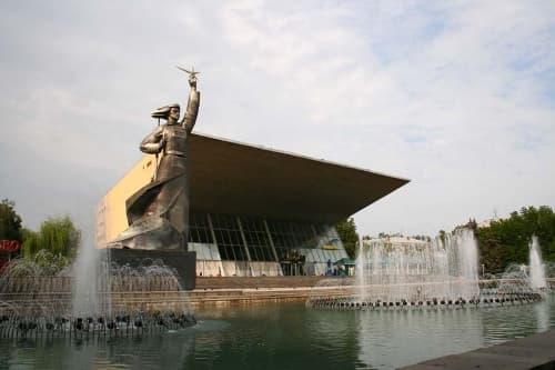 Мебельные туры из Краснодара в Китай