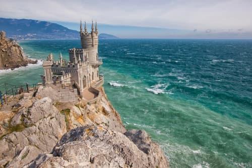 Мебельные туры в Китай из Крыма