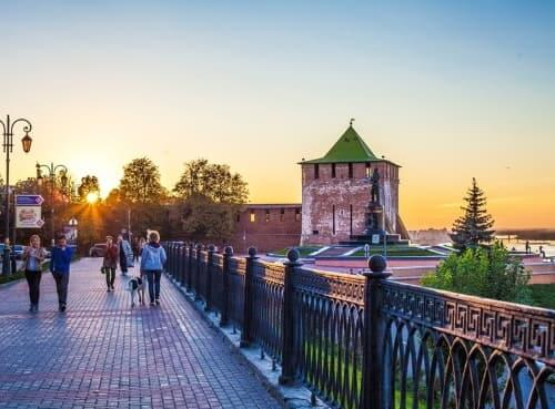 Мебельные туры в Китай из Нижнего Новгорода