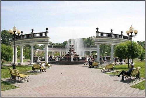 Мебельные туры в Китай из Новокузнецка